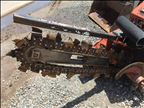 2015 Ditch Witch RT16 Trencher