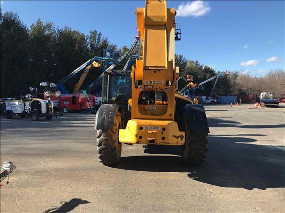 2013 JCB 512-56 Rough Terrain Forklift