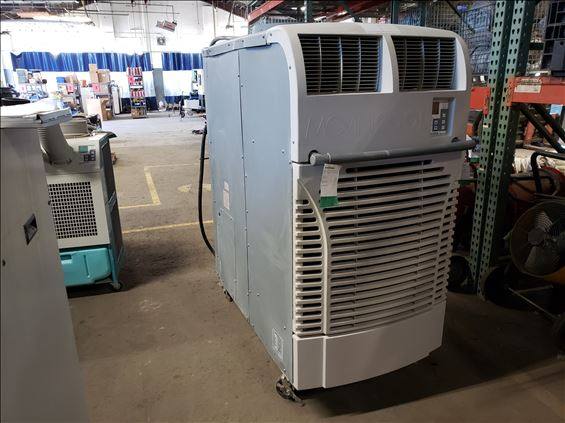 2016 DENSO OFFICE PRO 60 Air Conditioner