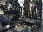 2011 Doosan D35S5 Warehouse Forklift