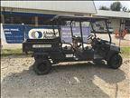 2015 Club Car 1700-D Utility Vehicle