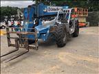 2012 Genie GTH-1056 Rough Terrain Forklift
