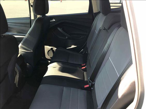 2015 Ford ESCAPE SE-4WD