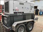 2016 Wacker G50 ERT T4/ MGT Diesel Generator