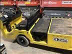 2016 E-Z-GO TITAN XDU 4P Utility Vehicle