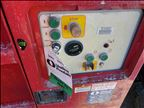 2013 MEC 5492RT Scissor Lift