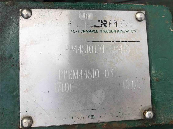 2011 Pioneer Pump PP44S10L714024 Pump