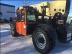 2015 JLG G10-55A Rough Terrain Forklift