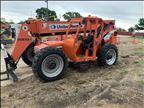 2013 JLG 8042 S Reach Forklift