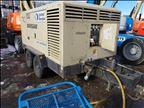 2014 Doosan XP825WCU-T4I Air Compressor