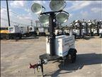 2017 Magnum Pro MLT3060MV Towable Light Tower