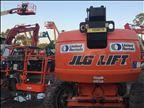 2015 JLG 600S Boom Lift