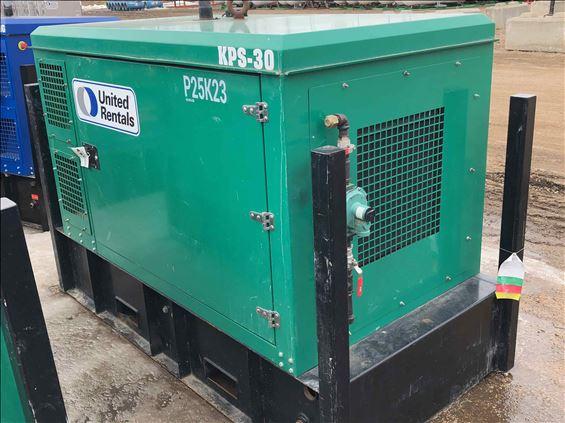 2018 Kustom Power Solutions KPS-G-034