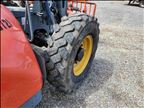 2016 Skyjack SJ843TH Rough Terrain Forklift
