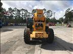 2012 JCB 510-56 Reach Forklift