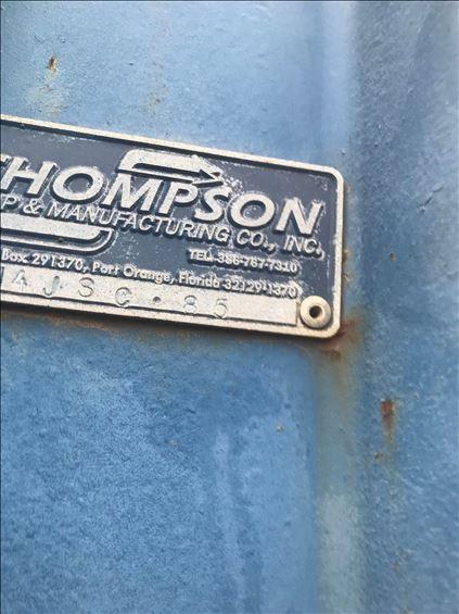 2006 Thompson 4JSCCDJDST45MC
