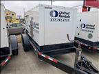 2014 Cummins C200D6R WOG Diesel Generator