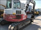 2014 Takeuchi TB180FRC Excavator