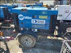 2016 MILLERELEC Big Blue 300R Welder
