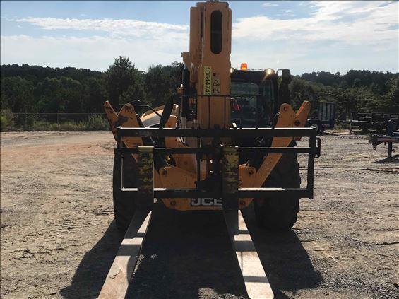 2017 JCB 510-56 Rough Terrain Forklift