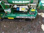 2014 MCELROY TRACK 824