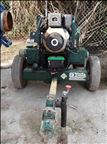 2014 SmalLine Water Pumps SL4DDP-YE Pump