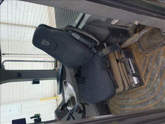 2017 Case 621G Wheel Loader