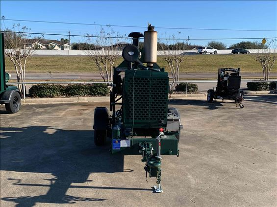 2012 Pioneer Pump PP66S14L716068 Pump