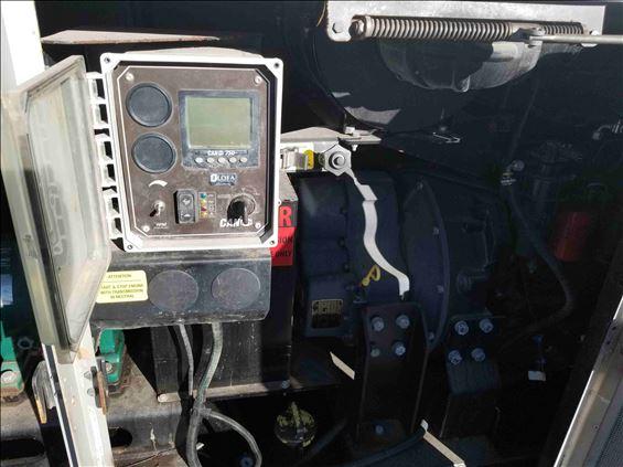 2011 Pioneer Pump SAPP14S17L71609 Pump
