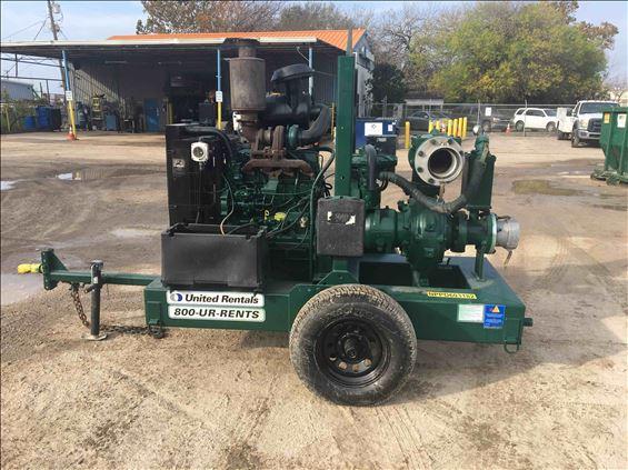 2013 Pioneer Pump PP66S12L714045 Pump