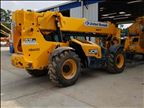 2016 JCB 512-56 S Rough Terrain Forklift
