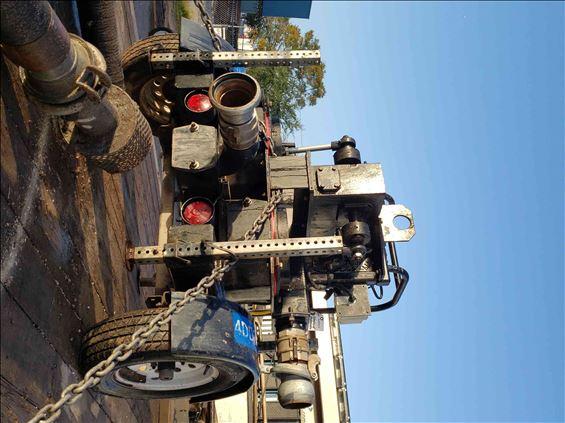 2016 Portable Pumping Systems 4DD Pump
