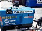 2015 MILLERELEC TRAILBLAZER325D Welder