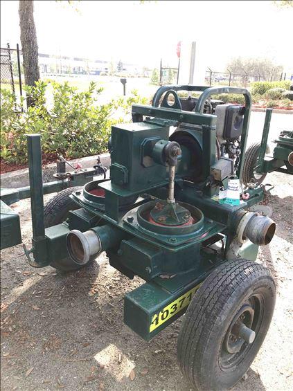 2015 SmalLine Water Pumps SL4DDPHE