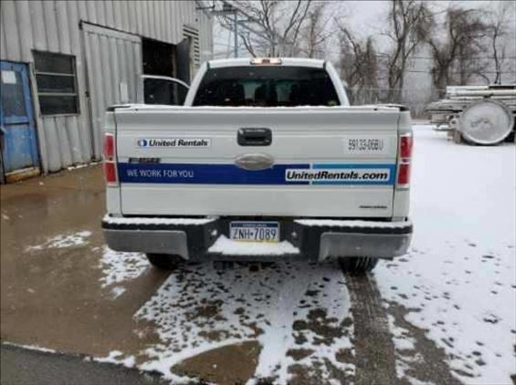2012 Ford F150-4-CW-GS Truck
