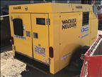 2015 Wacker Neuson E1250P Ground Heater