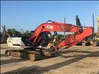 2014 Link-Belt 210X3EX Excavator