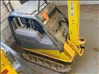 2018 Wacker Neuson DPU6555HEH Plate Compactor