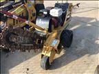 2016 Vermeer RTX130 Trencher