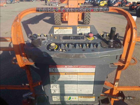 2011 JLG 1200SJP Boom Lift