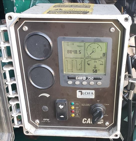 2010 Pioneer Pump PP12S17L716068