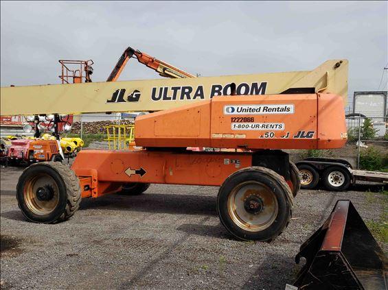 2011 JLG 1500SJ Boom Lift