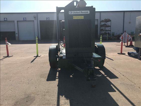 2011 Pioneer Pump PP64C21L716068