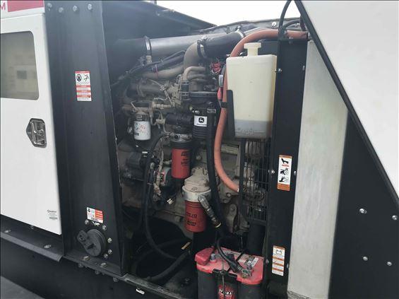 2013 Magnum Pro MMG100/STD Diesel Generator