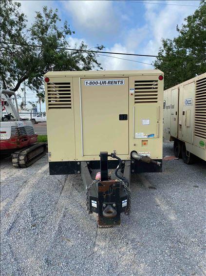 2018 Doosan HP1600WCU-T4F Air Compressor