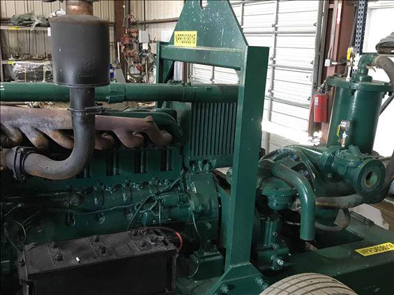 2008 Pioneer Pump PP63C17L71D914 Pump