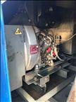 2013 Hatz Diesel 6PWDHS1D81ZSK