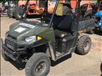 2017 Polaris RANGER 570 Utility Vehicle