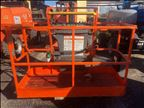 2014 JLG 450AJ Boom Lift