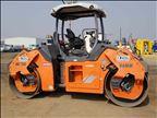 2013 Hamm HD110VV Ride-On Roller